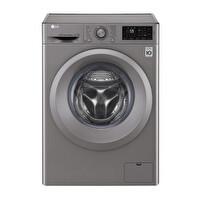 LG F2J5TNP7S A+++ 8 Kg 1200 Devir Gri Çamaşır Makinesi