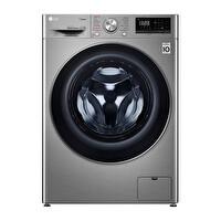 LG F4V5VGP2T.ASSPLTK A+++ 9 / 6 Kg Yıkama Kurutmalı Çamaşır Makinesi - Metalik