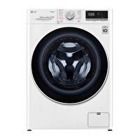 LG F4V5VYP0W.ABWPLTK A+++ 9 Kg Yıkama Çamaşır Makinesi - Beyaz