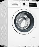 Bosch WAJ20180TR  8Kg 1000 Devir A+++ -20% Enerji Sınıfı 10 Yıl Garantili Ecosilince Motor Beyaz Çamaşır Makinesi