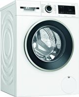 Bosch WGA142X0TR 9KG 1200 DVR A+++ -20% Enerji Sınıfı 10 Yıl Garantili Ecosilince Motor Beyaz Çamaşır Makinesi