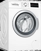 Bosch WAT24S80TR I-Dos  9KG 1200Devir A+++ -30% Enerji Sınıfı 10 Yıl Garantili Ecosilince Motor Beyaz Çamaşır Makinesi