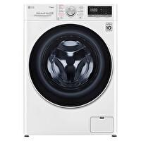 LG F4R5VGW0W A Enerji Sınıfı 9 Kg Yıkama/ 5 Kg Kurutmalı 1400 Devir Çamaşır Makinesi