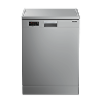 Grundig GDF5302 5 Programlı Inox Bulaşık Makinesi