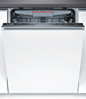 Bosch SMV26MX00T 6 Programlı  A+Enerji Sınıfı 46 dB 9,5 Lt 13 Kişilik Variodrawer Tam Entegre Ankastre Bulaşık Makinesi