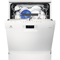 Electrolux ESF5534LOW A++ 6PRG Airdry Inverter Bulaşık Mak.Beyaz