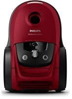 Philips FC8781/07 A+ 650 W Performer Silent Toz Torbalı Elektrikli Süpürge