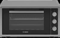 Bosch HTB12E458T Gümüş 600W 45LT Midi Fırın