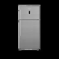 Grundig GRND6100 A++ 610 Lt Inox Çift Kapılı No Frost Buzdolabı
