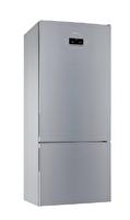 Samsung RB50RS334SA A++ 500 Lt Inox Kombi Tipi No Frost Buzdolabı