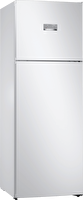 Bosch KDN56XWF0N 563 Lt A++ Enerji Sınıfı VitaFresh Üstten Donduruculu No-Frost Beyaz Soğutucu