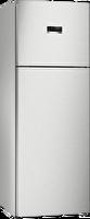 Bosch KDN56XIF0N 563 Lt A++ Enerji Sınıfı Vitafresh Üstten Donduruculu No-Frost İnox Soğutucu