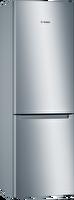 Bosch KGN36NL30N A++ 329 Lt Kombi Tipi No Frost Buzdolabı