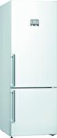 Bosch KGN56AWF0N 559 Lt A++ Enerji Sınıfı Beyaz Alttan Donduruculu Buzdolabı