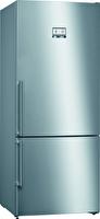 Bosch KGN76AIF0N A++ 578 Lt Inox Kombi Tipi No Frost Buzdolabı