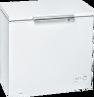 Bosch GCM15VW30N 192 Lt A+ Enerji Sınıfı Sandık Tipi Solo Beyaz Derin Dondurucu