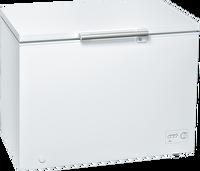 Bosch GCm24VW30N 252Lt A++ Enerji Sınıfı Sandık Tipi Solo Beyaz Derin Dondurucu