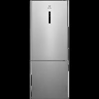 Electrolux LNT7ME46X2 A++ 510 Lt Inox Kombi Tipi No Frost Buzdolabı