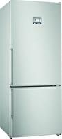 Bosch KGA76PIF0N Alttan Donduruculu İnox Buzdolabı