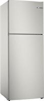 Bosch KDN55N1F0N A+ 485 Lt Inox Çift Kapılı No Frost Buzdolabı