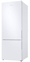 Samsung RB44TS134WW A++ 490 Lt Beyaz Kombi Tipi No Frost Buzdolabı