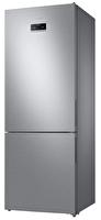 Samsung RB46TS334SA Twin Cooling Alttan Donduruculu 501 Lt Gümüş Buzdolabı