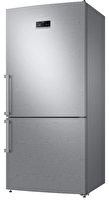 SAMSUNG RB56TS754SA/TR Alttan Donduruculu İnox Buzdolabı