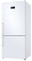 Samsung RB56TS754WW Twin Cooling Alttan Donduruculu Beyaz Buzdolabı