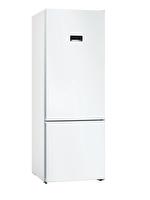 Bosch KGN56VWF0N A++ 559 Lt Beyaz Kombi Tipi No Frost Buzdolabı
