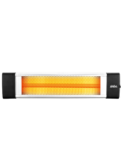 Sinbo SFH 3396 2500W Duvar Tipi Infrared Isıtıcı
