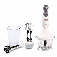 Tefal Optiblend 1000W 1L Gri Set