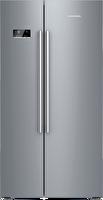 Grundig GSND 6383 S Silver Duo No Frost Buzdolabı