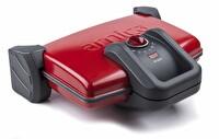 Arnica Ayvalık Granit Kırmızı Tost Makinesi