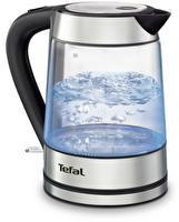 Tefal KI730D30 ( 1.7 L ) 2200 Watt Işıklı Kettle Cam Gövdeli Su Isıtıcısı