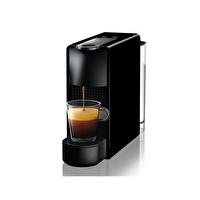 Nespresso Essenza Mini C30 Kapsüllü Siyah Kahve Makinesi