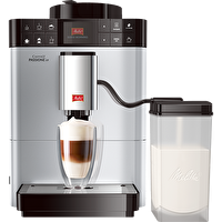 Melitta Caffeo Passsione Tam Otomatik Gümüş Kahve Makinesi