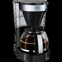 Melitta Easy Top II Filtre Kahve Makinesi Siyah