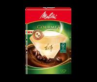 Melitta 1X4/80 Gourmet NB Filtre Kağıdı