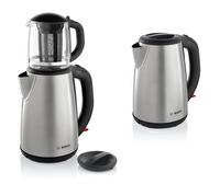 Bosch TTA5603 1800 W 0,8Lt  Çay Kapasiteli 1,7Lt Su Kapasiteli Çay Makinesi