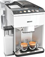 Siemens TQ507R02 EQ5 1500 W Tam Otomatik Beyaz Kahve Makinesi