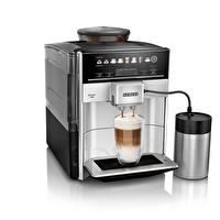 Siemens TE653M11RW EQ6 1500W Tam Otomatik Gümüş Kahve Makinesi