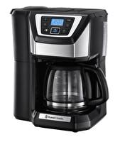 Russell Hobbs 22000-56 Victory Grind & Brew Öğütücülü Filtre Kahve Makinesi