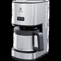 Electrolux E4CM1-6ST Termoslu Filtre Kahve Makinesi