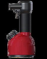 Laurastar Iggi Hijyenik Buharlı Düzleştirici(Steamer) Kırmızı
