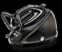 Tefal GV9610E0 Pro Express Ultimate Smart Steam Siyah Buhar Kazanlı Ütü