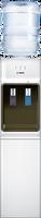 Bosch RDW1276 Beyaz/Graphit Üstten Yüklemeli İki Musluklu Su Sebili