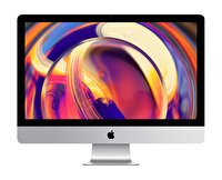 "Apple iMac Intel Core i5 3.1GHz 8GB 1TB 4GB Radeon Pro 575X 27"" Retina 5K All In One Bilgisayar MRR02TU/A"