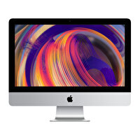 "Apple iMac Intel Core i3 8GB 1TB 2GB Radeon Pro 21.5"" Retina 3.6GHz 4K All In One Bilgisayar MRT32TU/A"