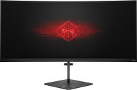 "Omen X By HP X3W57Aa 35"" Curve Led 4Ms WqHD HDMI 3440 X 1440 Monitör"