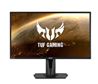 "Asus VG27AQ TUF 1Ms 2K 165Hz WQHD IPS G-Sync/Freesync HDMI DP 27"" Gaming Monitör"